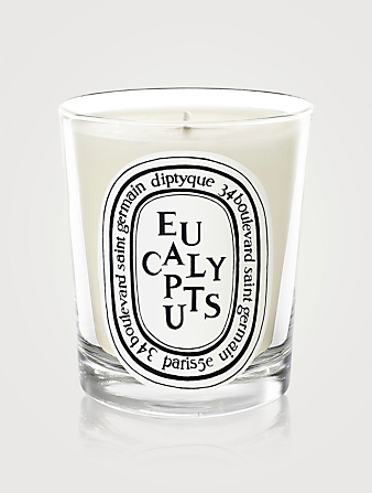 DIPTYQUE Eucalyptus Candle Beauty