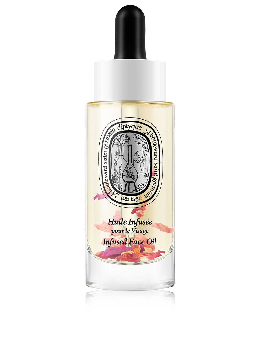 DIPTYQUE Infused Face Oil Beauty
