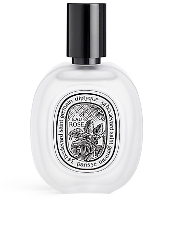 DIPTYQUE Eau Rose Hair Mist - Limited Edition Beauty