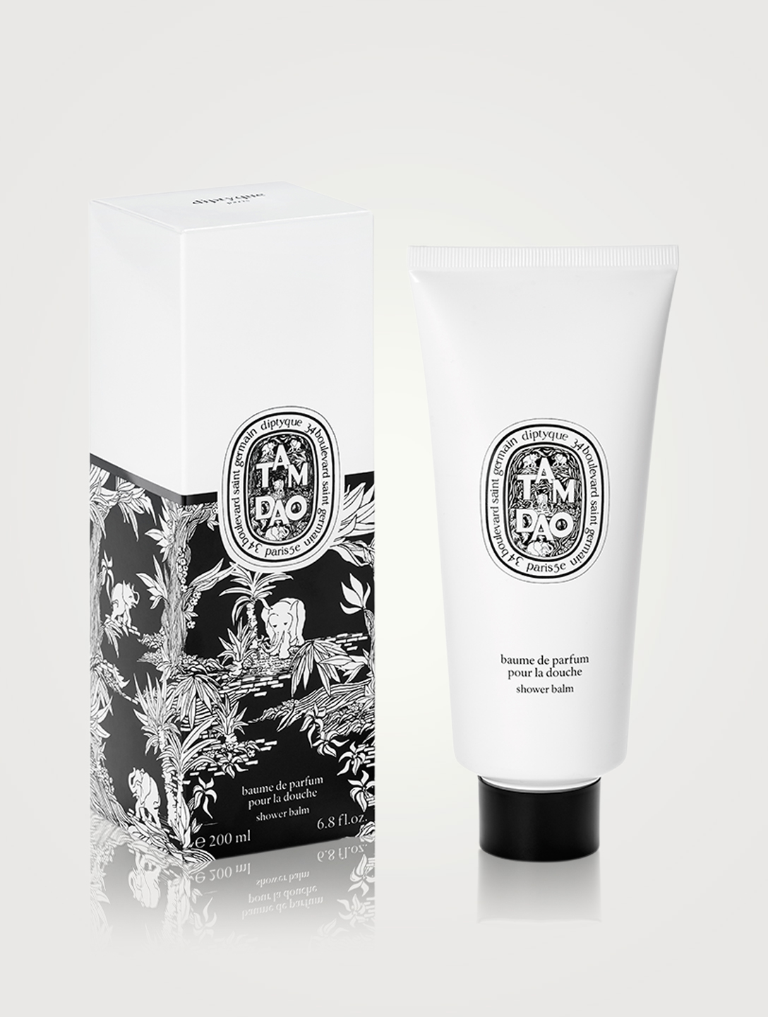 DIPTYQUE Tam Dao Shower Balm Beauty