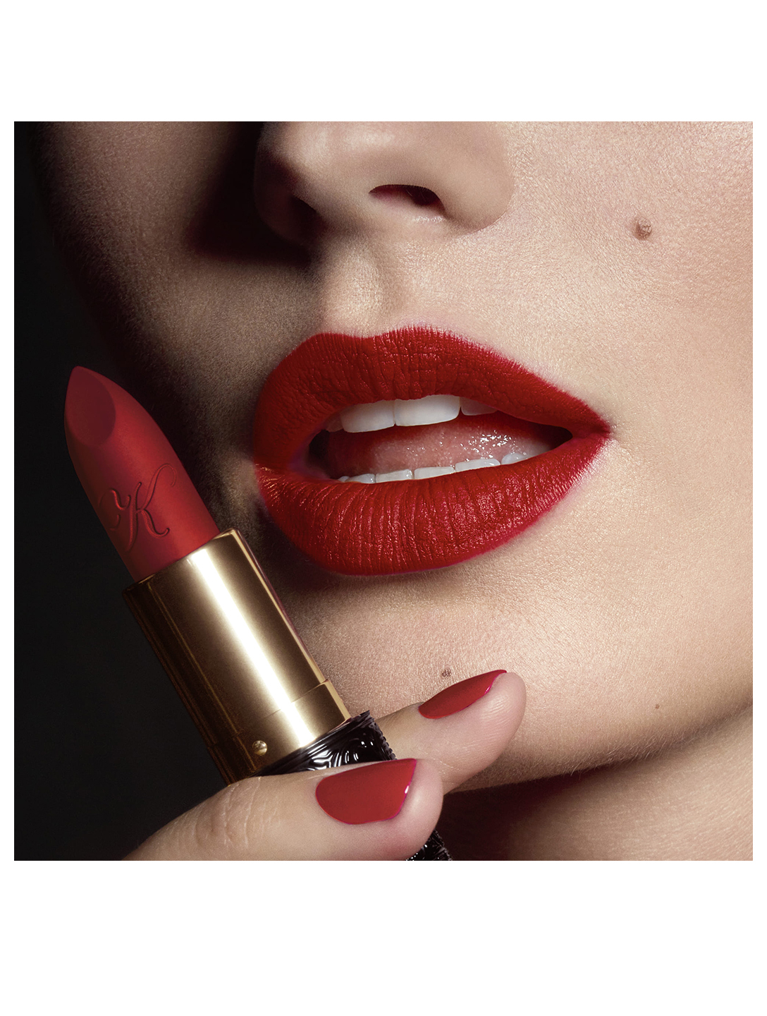 KILIAN Le Rouge Parfum Lipstick Beauty Red