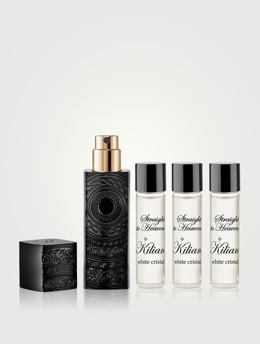 KILIAN Straight To Heaven, White Cristal Eau de Parfum Beauty