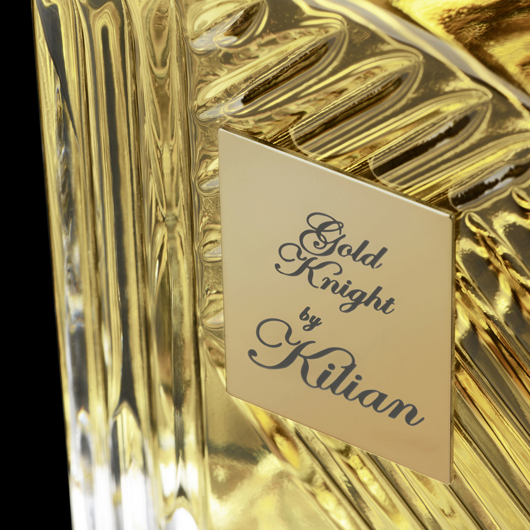 KILIAN Gold Knight Eau de Parfum Carafe Beauty