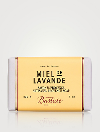 BASTIDE Travel Size Provence Soap Miel De Lavande Beauty
