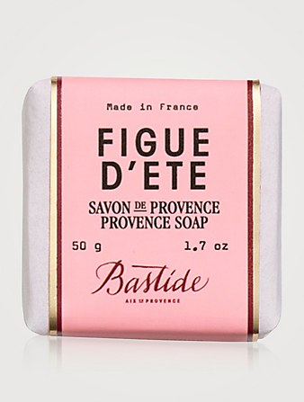 BASTIDE Provence Soap Figue D'Été Beauty