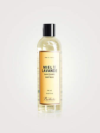 BASTIDE Natural Body Wash Miel De Lavande Beauty
