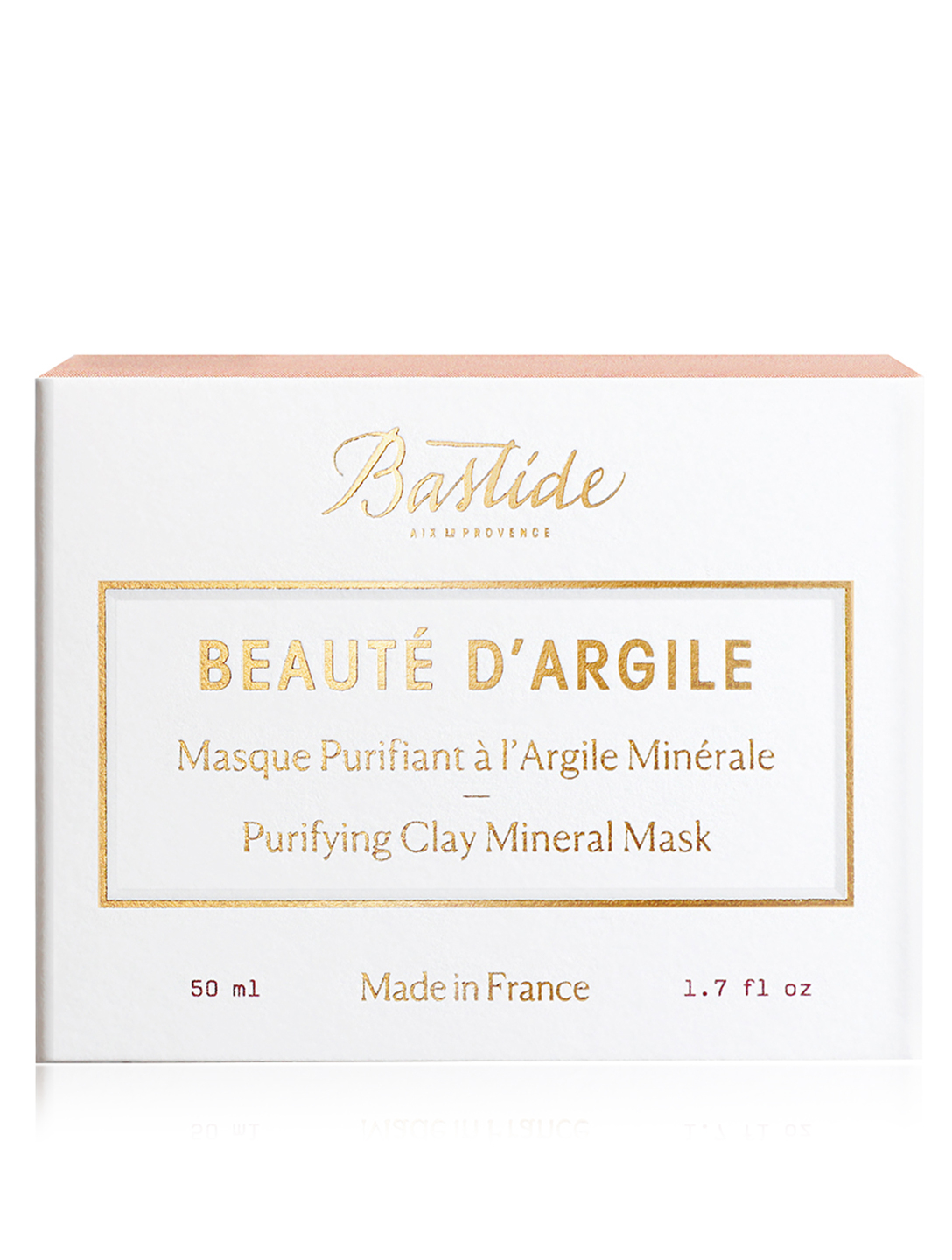 BASTIDE Beauté d'Argile Purifying Clay Mineral Mask  Beauty