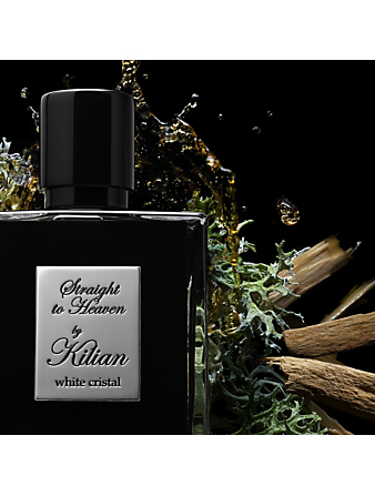 KILIAN Ensemble de voyage Straight to Heaven, white cristal Beauté