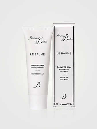REVERENCE DE BASTIEN Sensitive Feet Balm Beauty