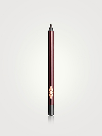 CHARLOTTE TILBURY Rock 'N' Kohl Eyeliner Pencil Beauty Black