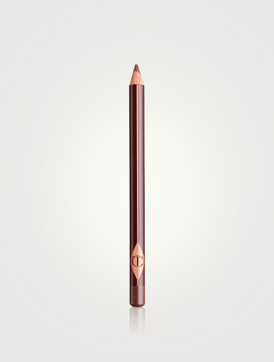 CHARLOTTE TILBURY The Classic Eyeliner Pencil Beauty Brown