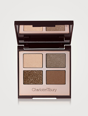 CHARLOTTE TILBURY Luxury Eyeshadow Palette Beauty Bronze