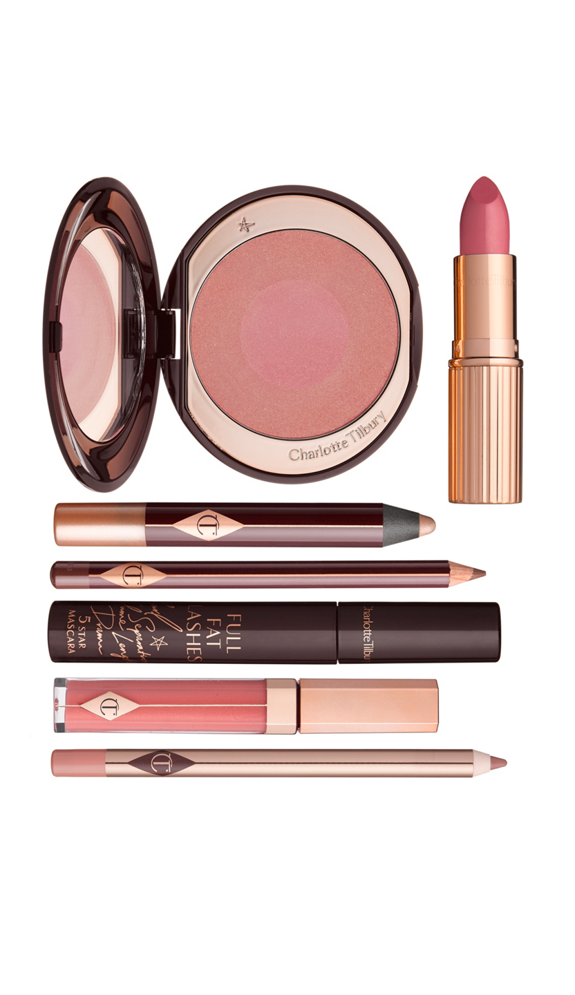 CHARLOTTE TILBURY The Ingénue Beauty