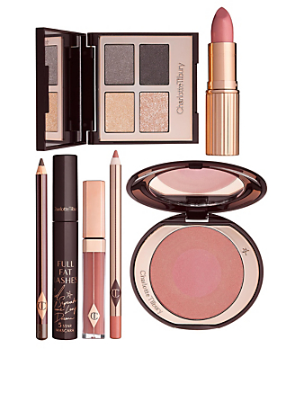 CHARLOTTE TILBURY The Uptown Girl Beauty