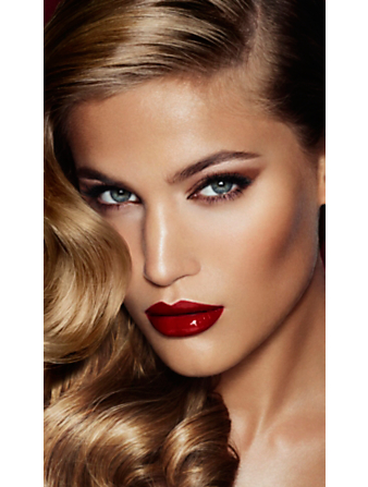 CHARLOTTE TILBURY The Bombshell Beauty
