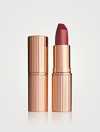 CHARLOTTE TILBURY Matte Revolution Lipstick Beauty Red