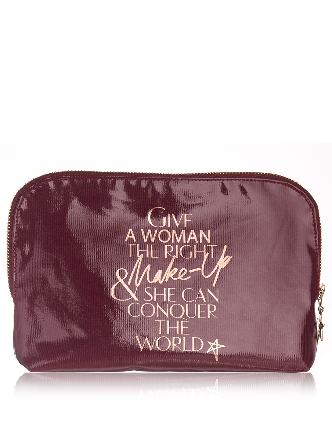 CHARLOTTE TILBURY 2nd Edition Makeup Bag Beauty