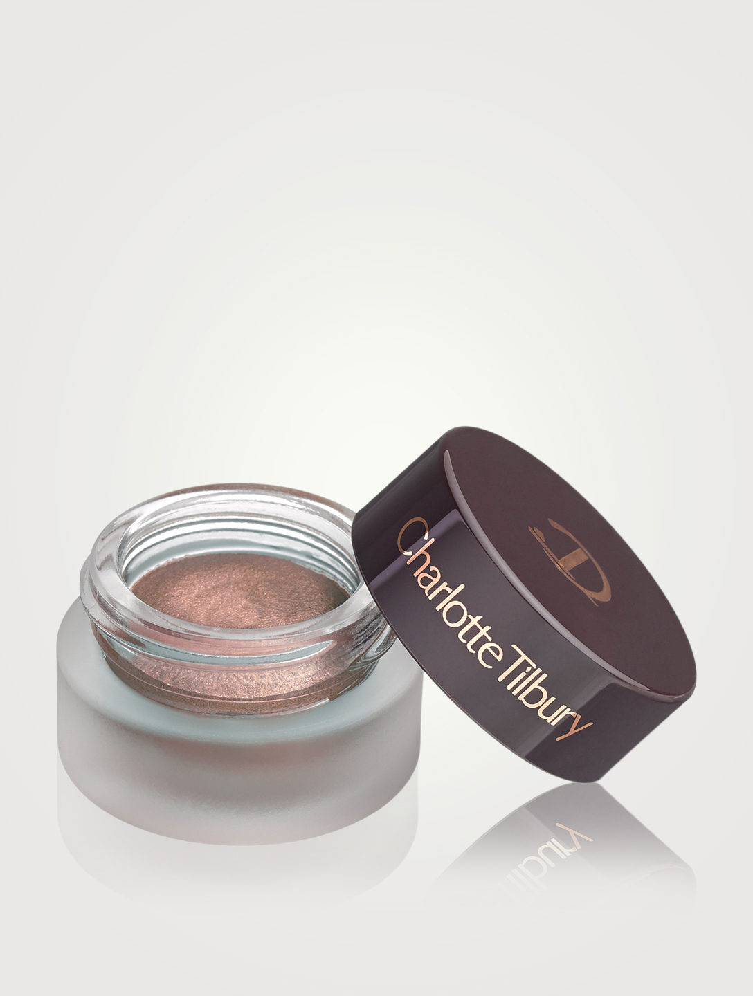 CHARLOTTE TILBURY Eyes To Mesmerise Cream Eyeshadow Beauty Metallic