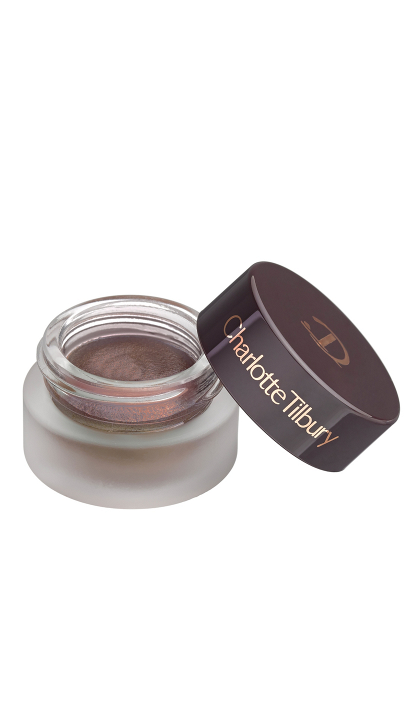 CHARLOTTE TILBURY Eyes To Mesmerise Cream Eyeshadow Beauty Bronze