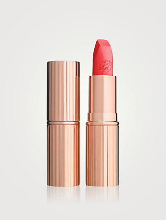 CHARLOTTE TILBURY Hot Lips Lipstick Beauty Orange