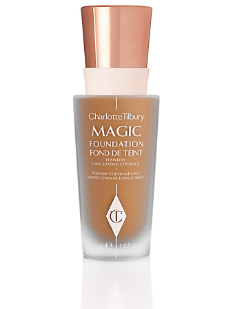 CHARLOTTE TILBURY Magic Foundation Beauty Brown