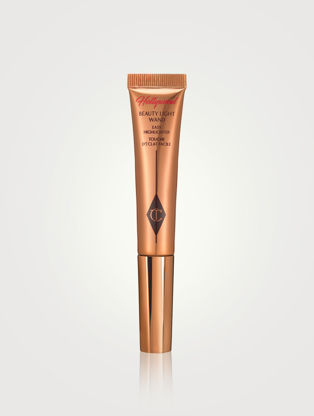 CHARLOTTE TILBURY Hollywood Beauty Light Wand Beauty Metallic