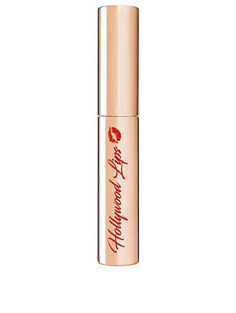 CHARLOTTE TILBURY Hollywood Lips Lipstick Beauty Neutral
