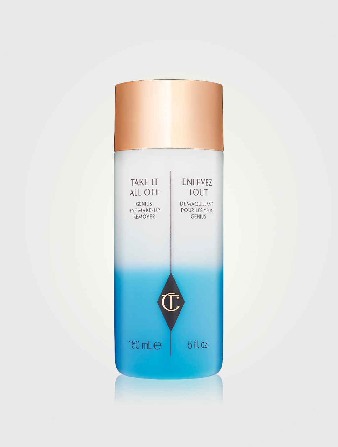 CHARLOTTE TILBURY Take It All Off Eye Makeup Remover Beauty
