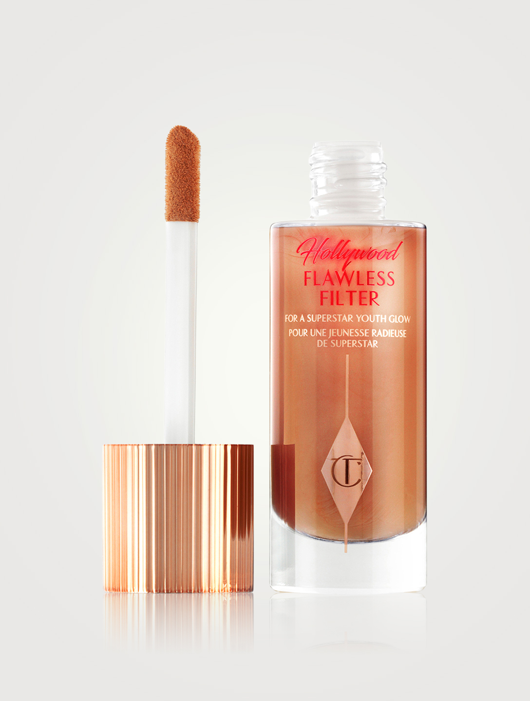 CHARLOTTE TILBURY Hollywood Flawless Filter Beauty Brown