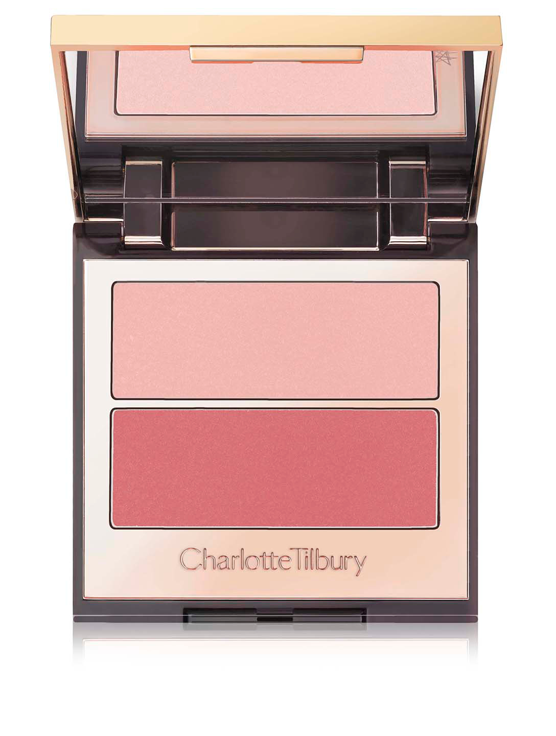 CHARLOTTE TILBURY Pretty Youth Glow Blush Beauty Pink