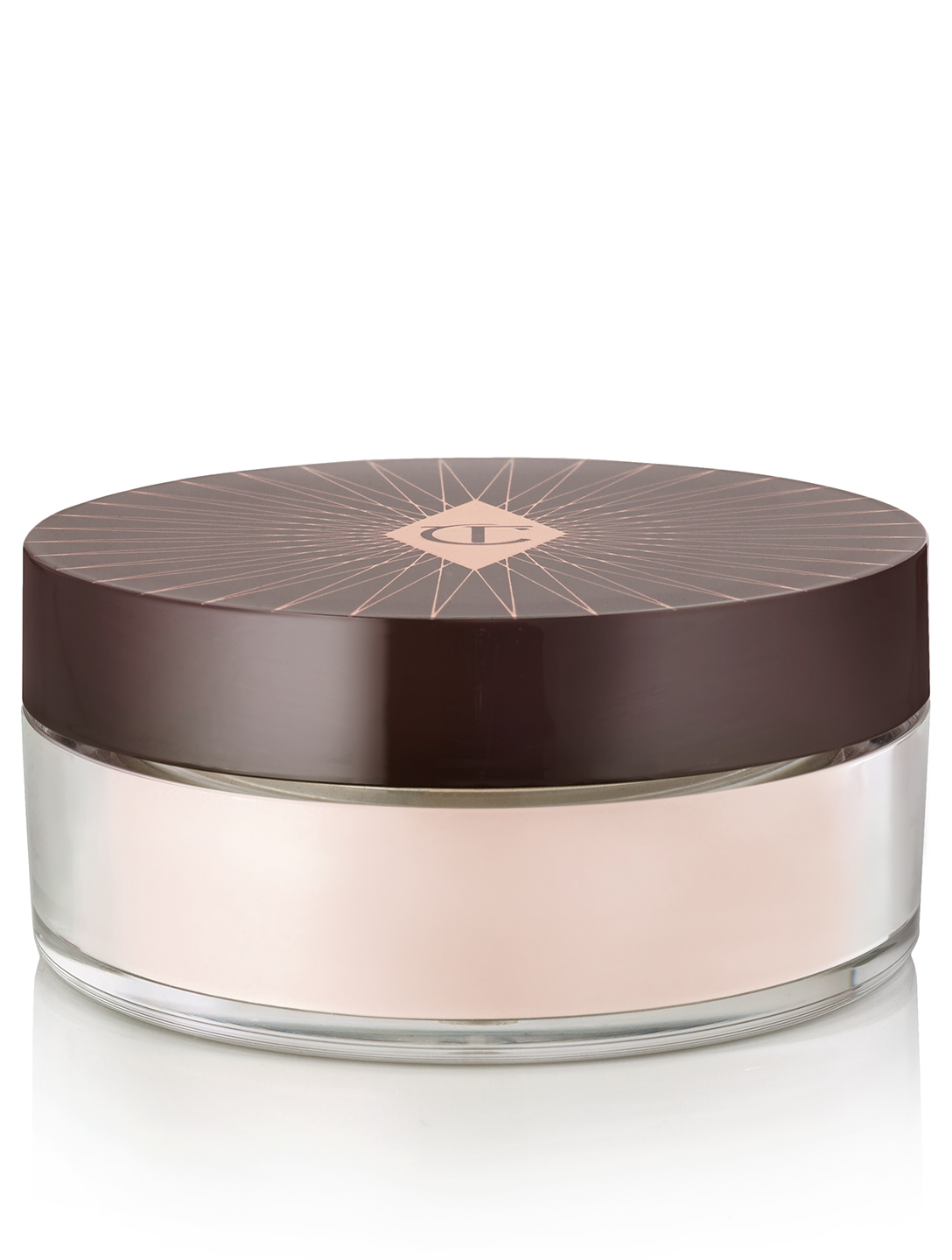 CHARLOTTE TILBURY Charlotte's Genius Magic Powder Beauty Neutral