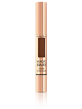 CHARLOTTE TILBURY Magic Away Liquid Concealer Beauty Brown