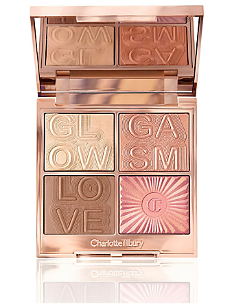 CHARLOTTE TILBURY Glowgasm Face Palette Beauty Multi