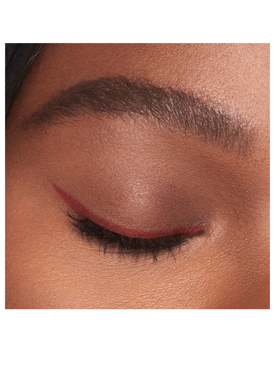 CHARLOTTE TILBURY Eyeliner Pencil - Walk Of No Shame Beauty Red
