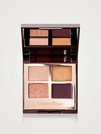 CHARLOTTE TILBURY Luxury Eyeshadow Palette Beauty Brown
