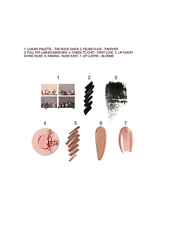 CHARLOTTE TILBURY The Rock Chick Beauty Multi