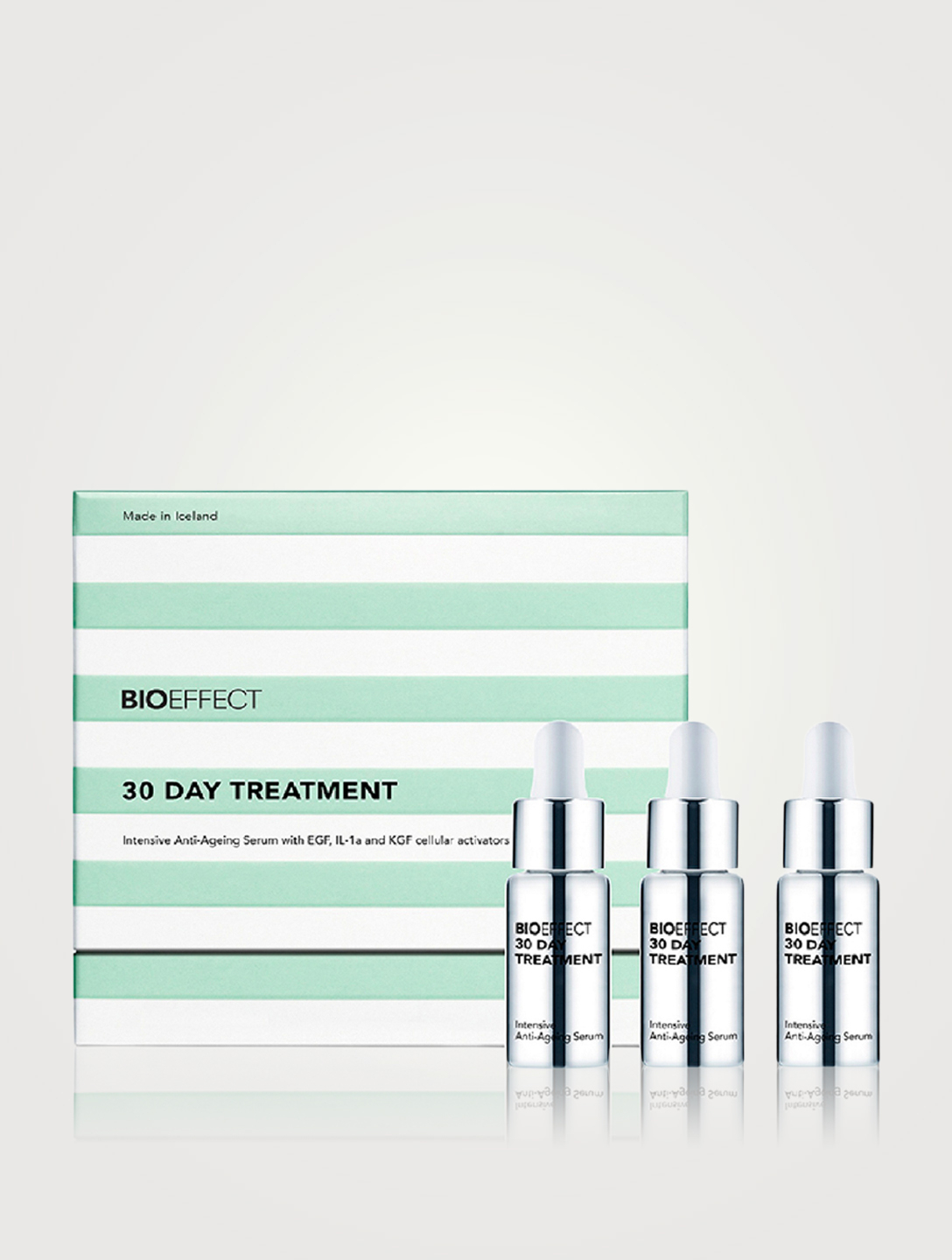 BIOEFFECT 30 Day Treatment Beauty