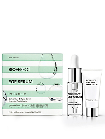 BIOEFFECT EGF Special Edition Beauty
