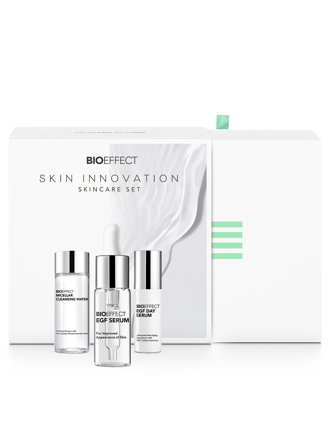 BIOEFFECT Skin Innovations Set Beauty
