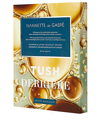 NANNETTE DE GASPÉ Plumping & Lifting Techstile™ Infuser for the Tush Beauty