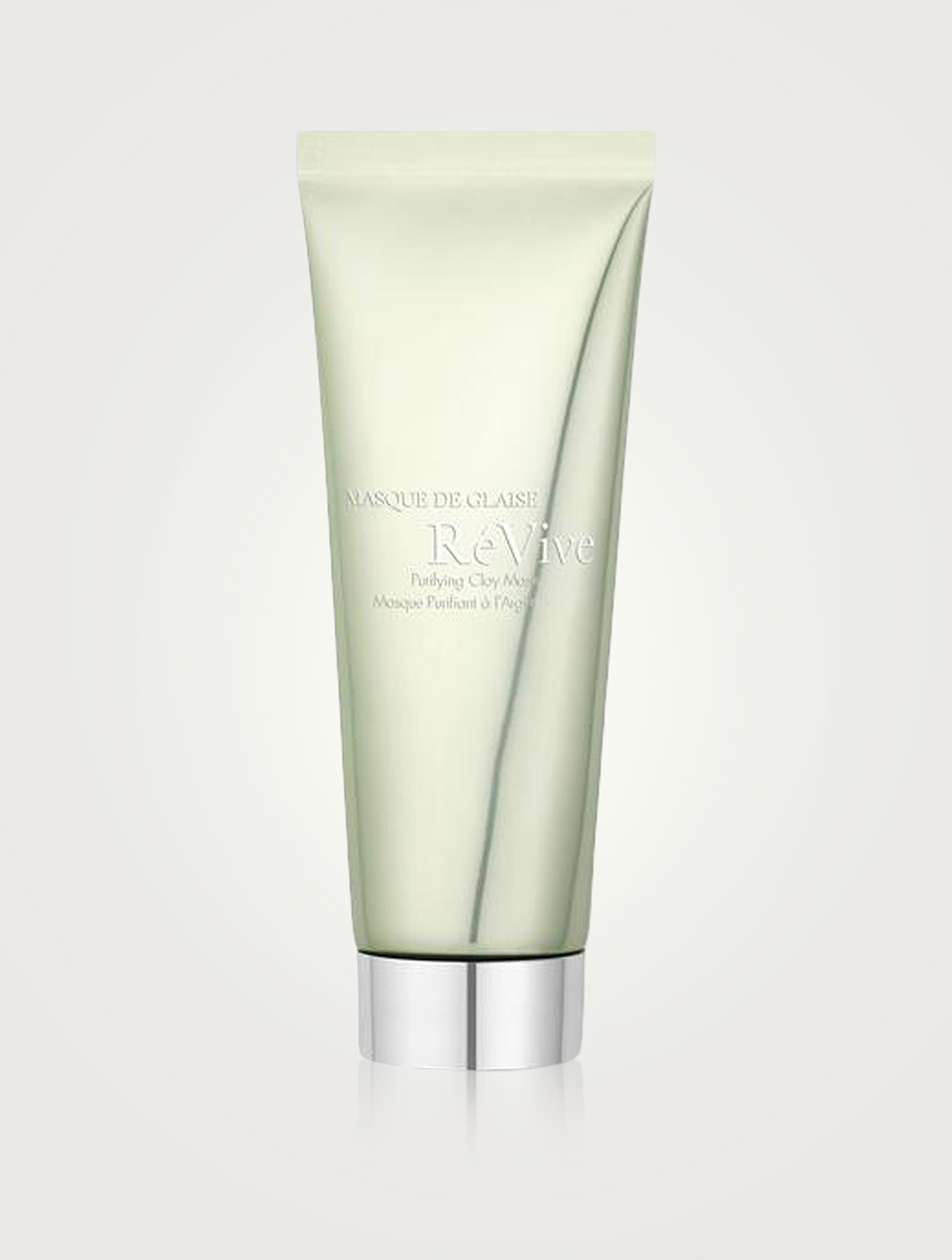 RÉVIVE Masque de Glaise Purifying Clay Mask Beauty