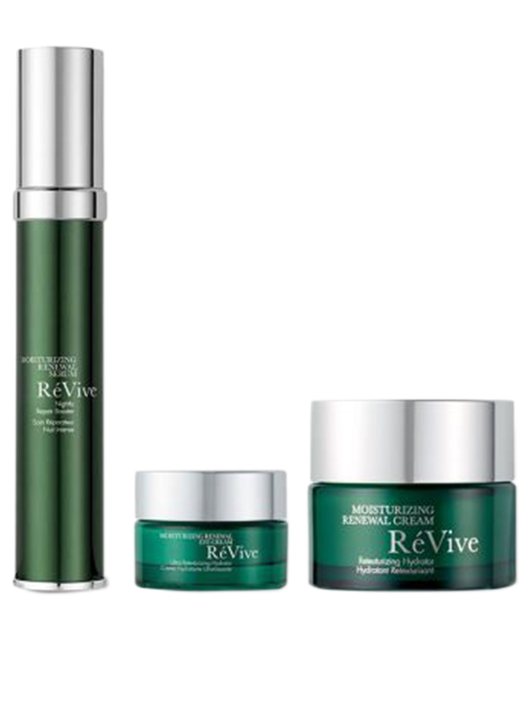 RÉVIVE Renewal Revitalizing Collection Beauty