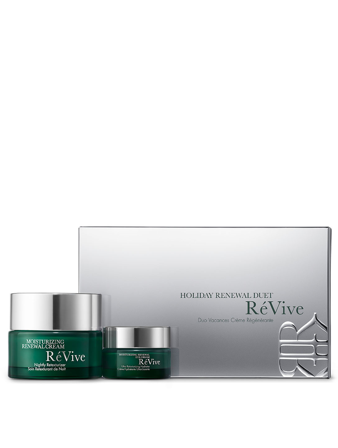 RÉVIVE Holiday Renewal Duet - Limited Edition Designers