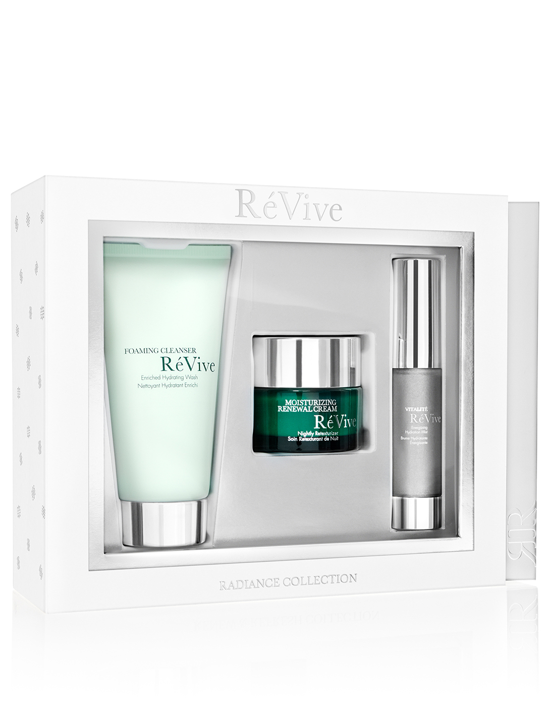 RÉVIVE Collection Radiance Beauté