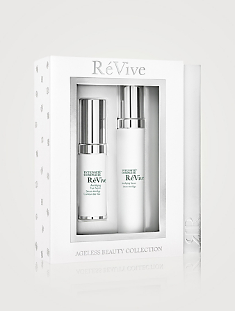 RÉVIVE Ageless Beauty Collection Beauty