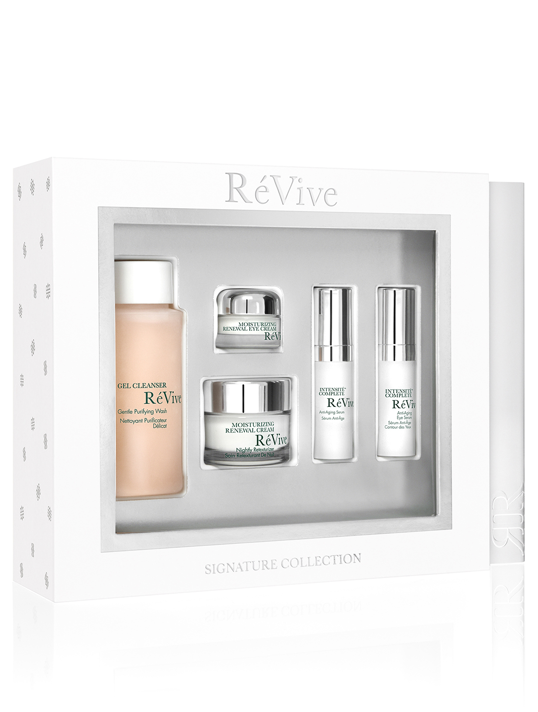 RÉVIVE Collection Signature Beauté