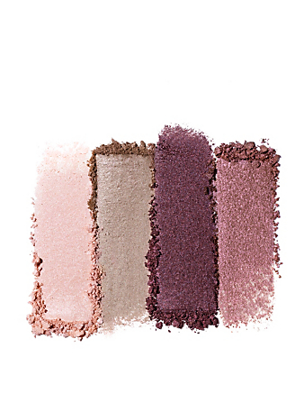 CHANTECAILLE Eyeshadow Quartet - Hummingbird Limited Edition Beauty Multi