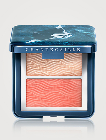 CHANTECAILLE Cheek/Highlighter Duo - Limited Edition Beauty Multi