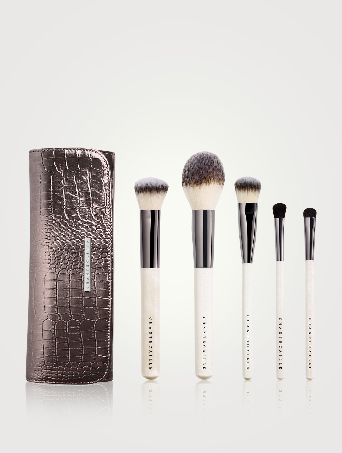 CHANTECAILLE Deluxe Brush Collection Beauty