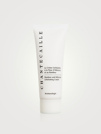 CHANTECAILLE Bamboo and Hibiscus Exfoliating Cream Beauty